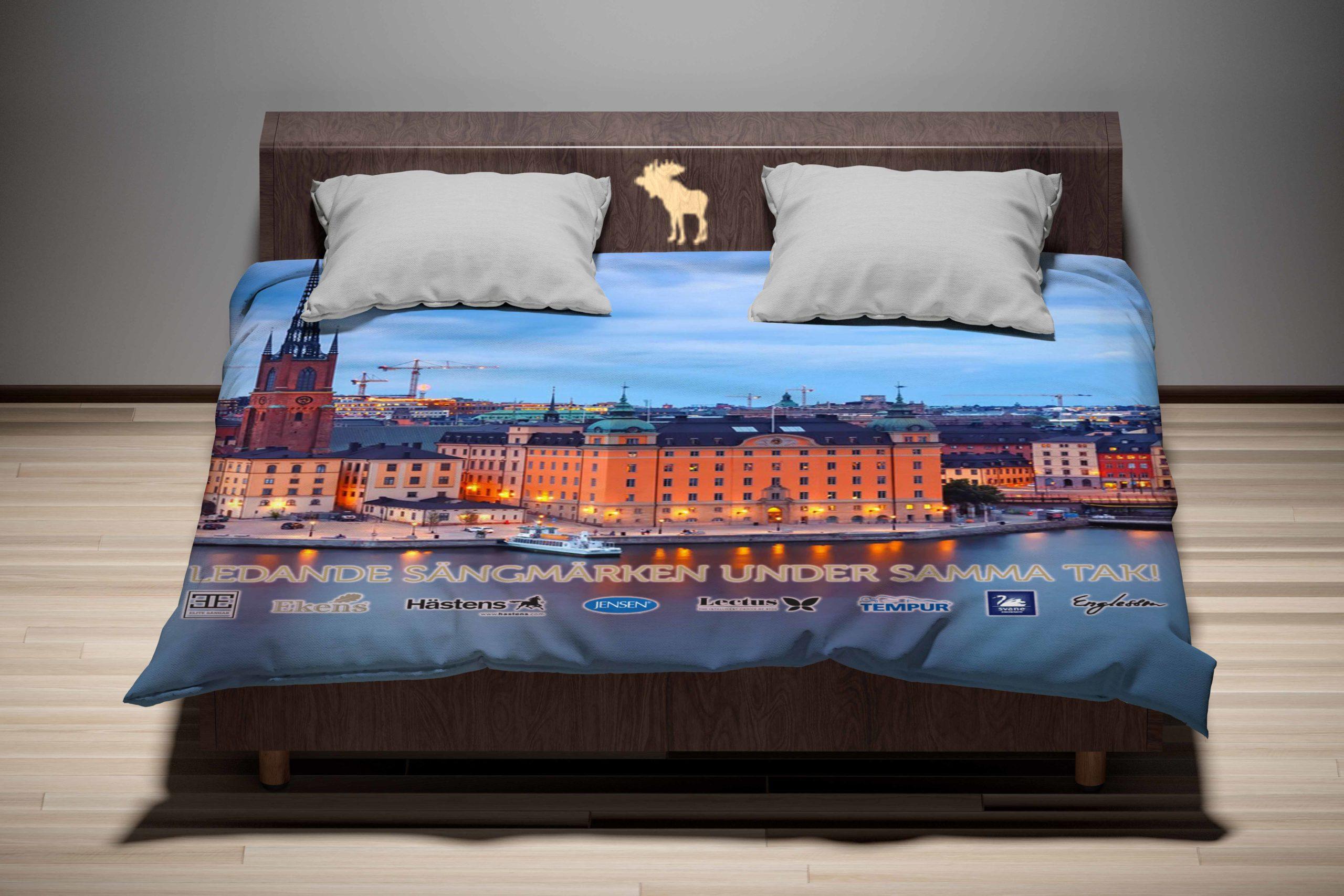 sänghandlare
